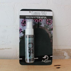 spray aromaterapia para viaje