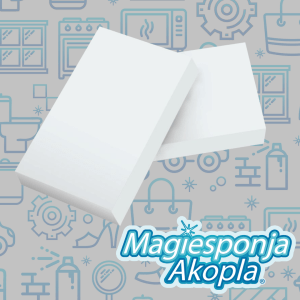 magiesponja