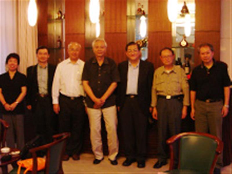 2004年9月27日第二屆「漢語文教學與信息技術應用」研討會