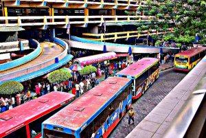 2016年起公共交通系统将外包竞标