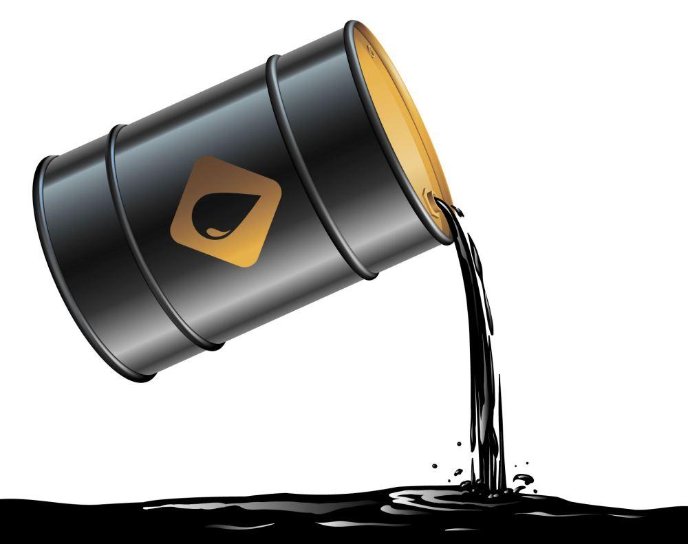 2016年1月7日:国际油价跌破每桶35美元 创近11年来最低水平