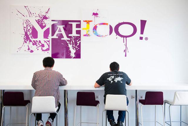 2017.6.14 Yahoo雅虎走入历史……