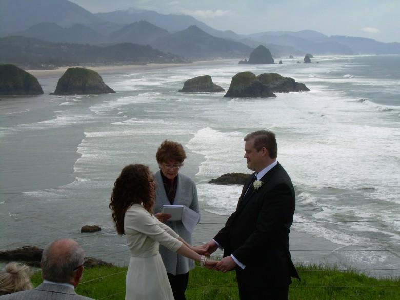 Non Denominational Wedding Officiant