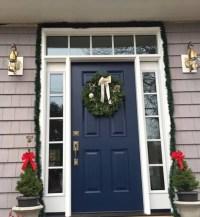 10 Most Popular Door Colours In 2018 Front Door Colour ...