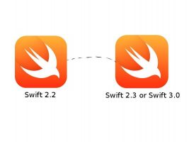 Migrate from Swift 2.3 to Swift 3 and xCode 8 !