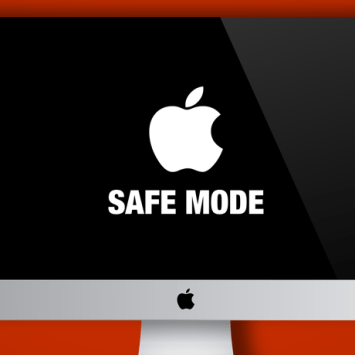 How to Start Your Mac in Safe Mode ?