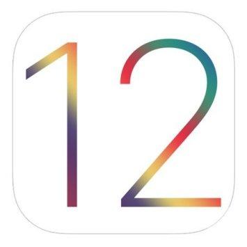 IOS-12 Features