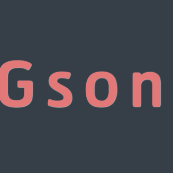 Google Gson for converting Java objects to JSON and JSON to Java Objects