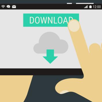 How to download the task using URLSessionDownloadDelegate