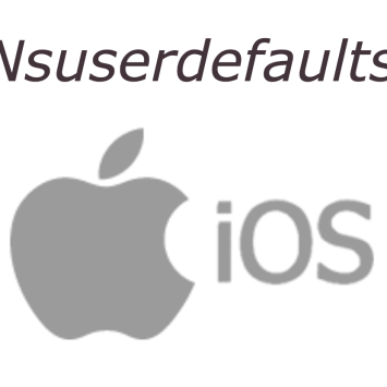 where is nsuserdefaults stored ?