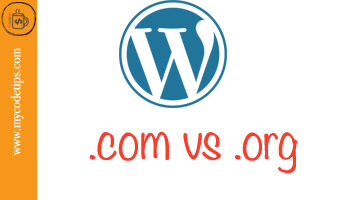 Self Hosted or WordPress.com Which is Better for Blogging