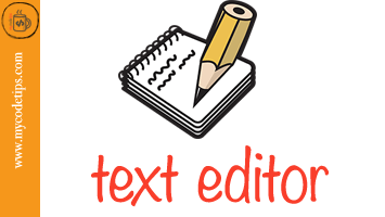 18 Best Text Editor for Developers