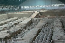 Terracota Warriors 2