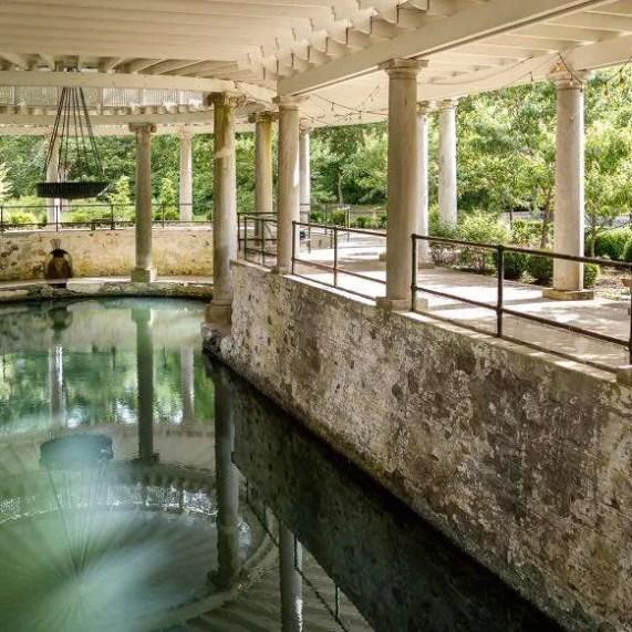 Castle & Key - Kentucky Spring Bucket List