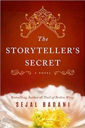 The Storyteller's Secret - Travel Books