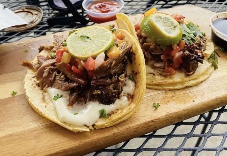 Hammerheads Louisvilles Best Tacos