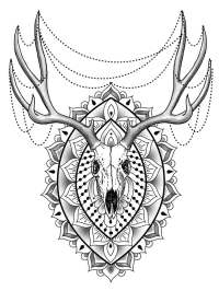 Malvorlagen Mandala Tiere Animal Mandala Coloring Pages For
