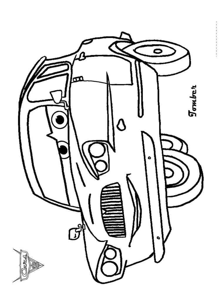 Ford F750 Hauler