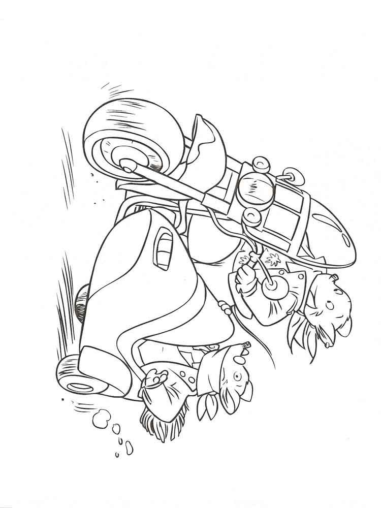 Thea Stilton Coloring Pages To Print Coloring Pages Auto
