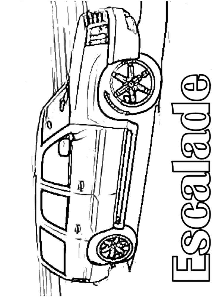 Chevy coloring pages. Free Printable Chevy coloring pages.