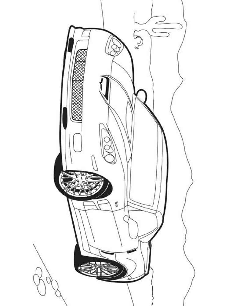 corvette coloring pages. free printable corvette coloring