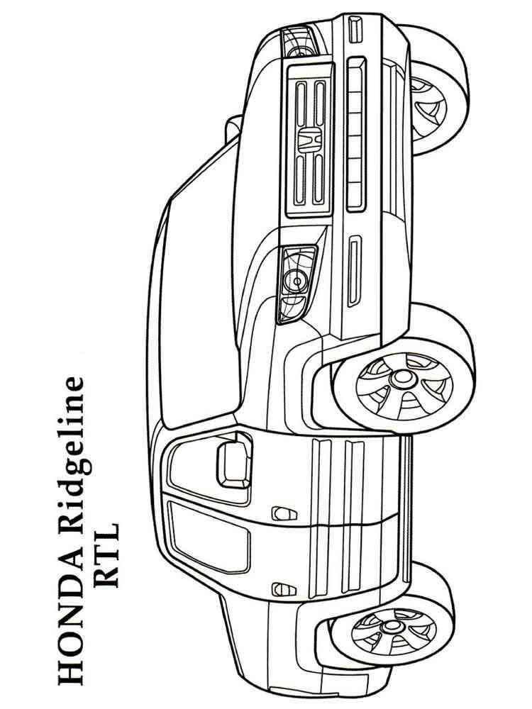 Honda Atv Schaltplang