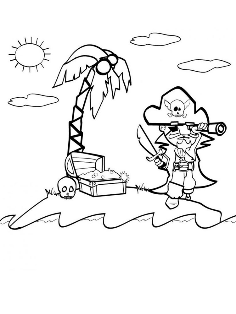 Lego Pirates coloring pages. Free Printable Lego Pirates