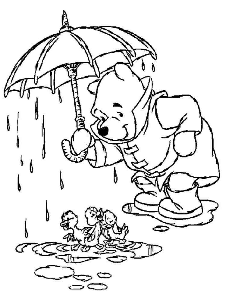Pinocchio Coloring Pages To Download And Print For Free