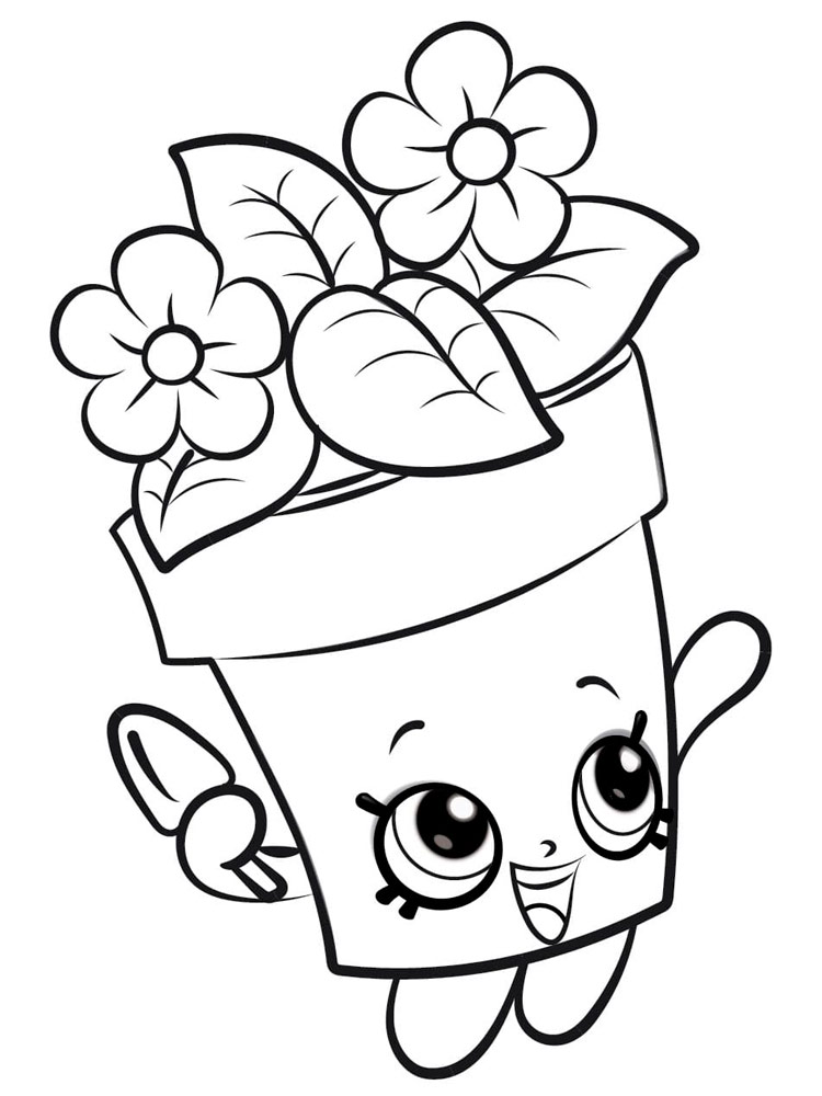 Squishies Coloring Pages : squishies, coloring, pages, Squishy, Coloring, Pages., Download, Print, Pages