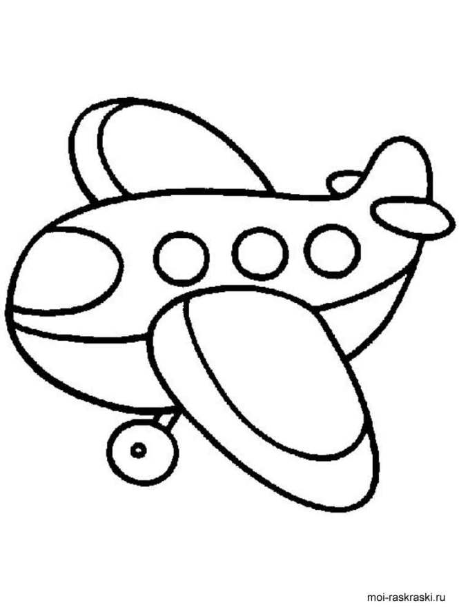 3 year old coloring pages | Coloring Page for kids