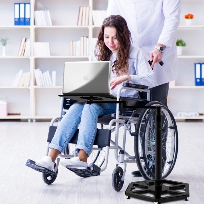ComforTable, la mejor Herramienta de apoyo para personas Discapacitadas