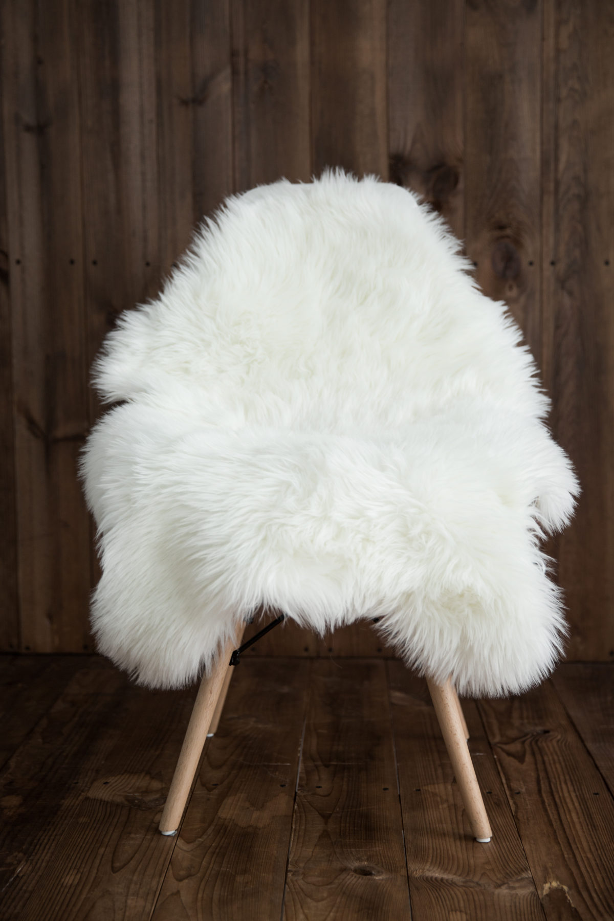 Sheepskin Chair Covers Sheepskin Faux Fur Chair Cover Rug Seat Pad Area Rugs For Bedroom Sofa Floor Vanity Nursery Decor White