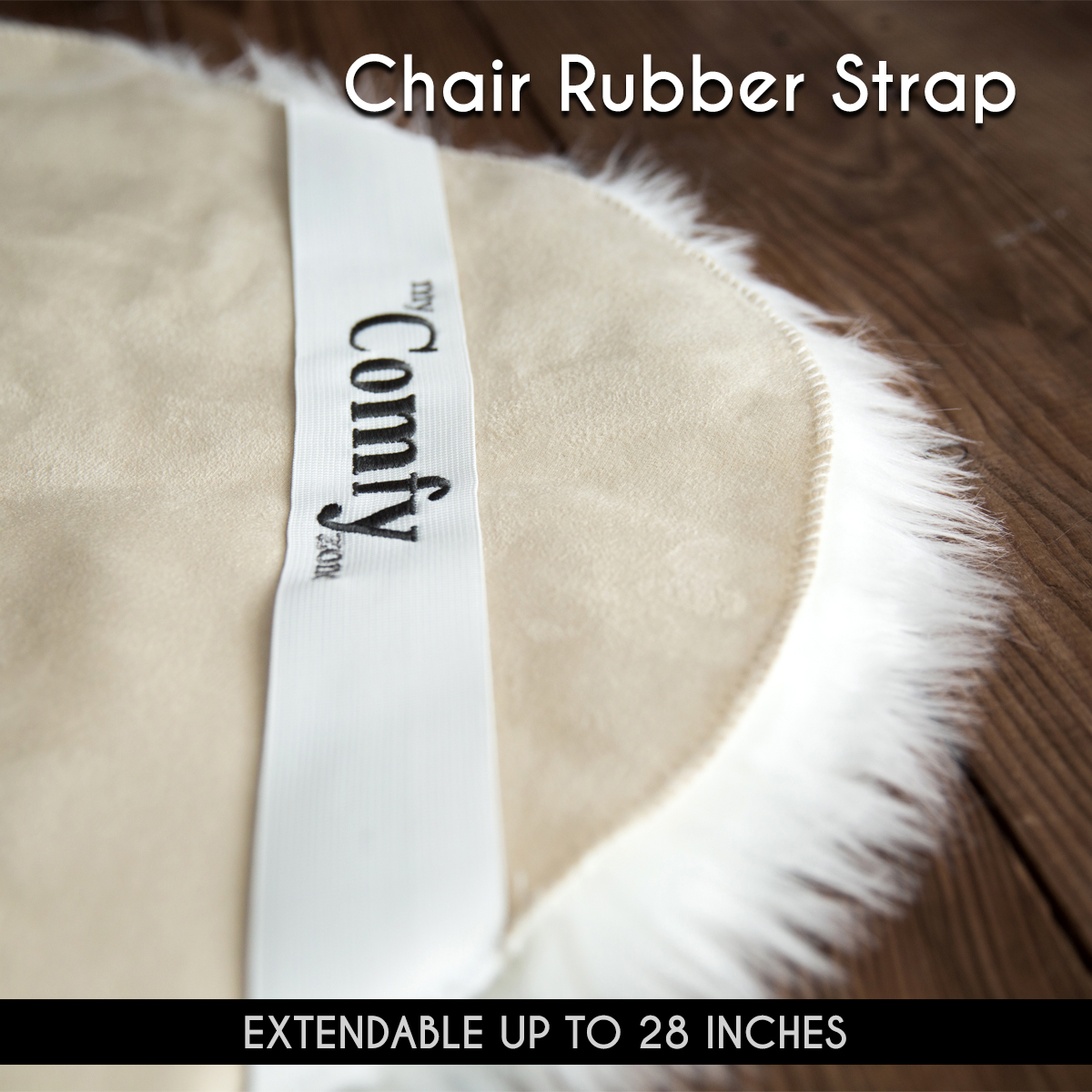 fur chair cover cool and unusual chairs sheepskin faux rug seat pad area rugs for bedroom sofa floor vanity nursery decor white