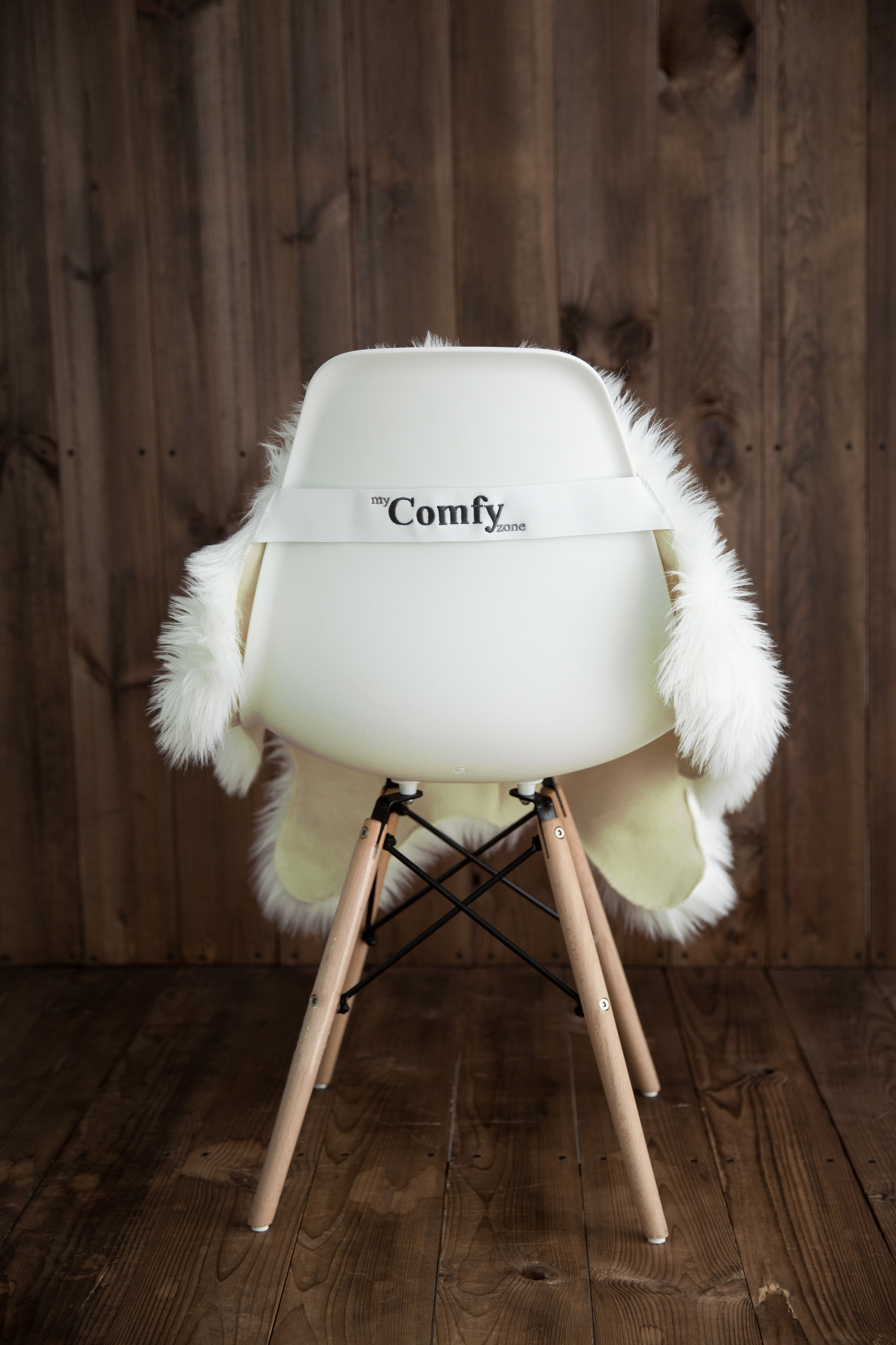faux fur chair cover lazy boy chairs nz sheepskin rug seat pad area rugs for bedroom sofa floor vanity nursery decor ivory