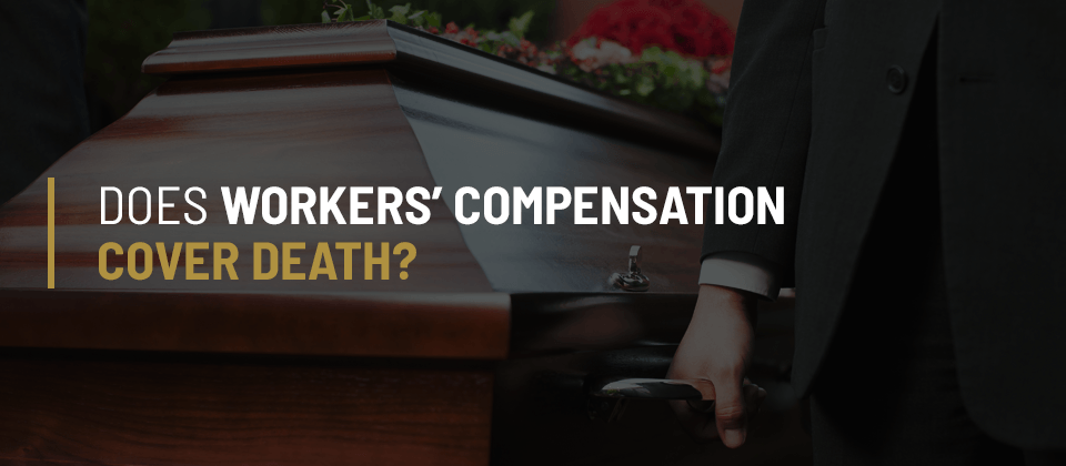 workers compensation for death