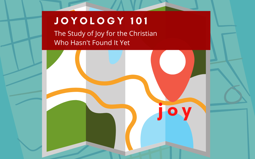 joyology 101 roadmap to joy