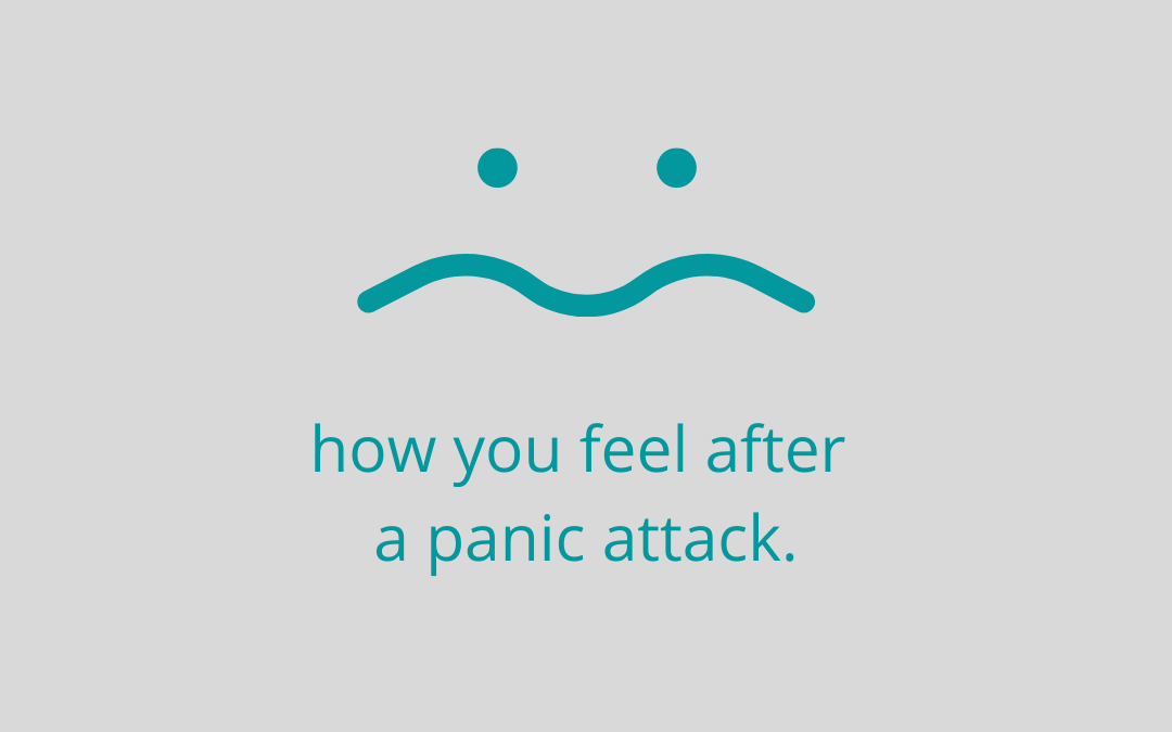Living with Panic Attacks and Taking Steps Toward Healthy Recovery