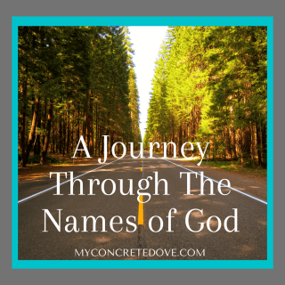 A Journey Through The Names of God
