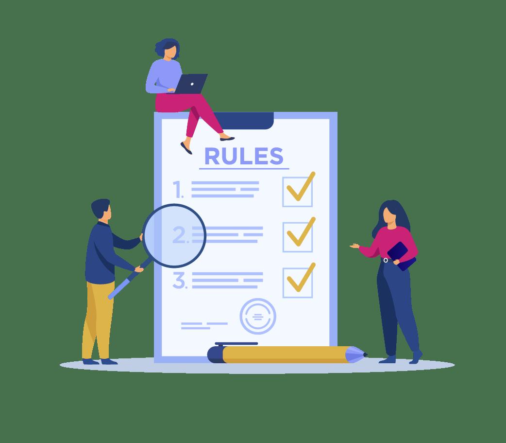 Rules-list