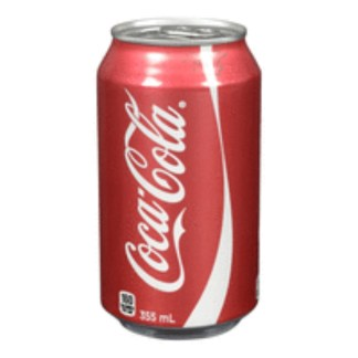 Coca-Cola Coke Classic 355.00 ml
