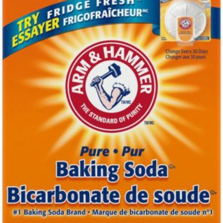 Arm & Hammer Baking Soda 500 g