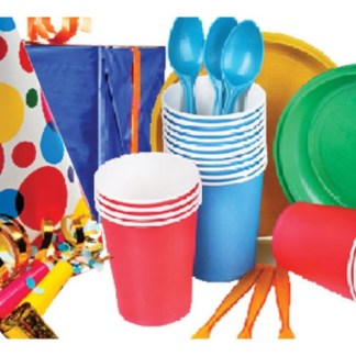 Office And Party Supplies