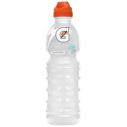 Gatorade Frost Crisp And Cool Glacier Cherry 710ml