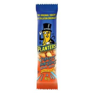 Planters Barbecue 70g