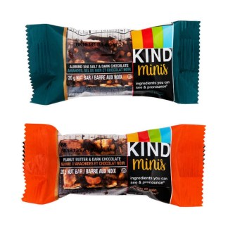 Kind Minis Nut Bar 20g
