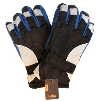 Zoran Fleece Gloves