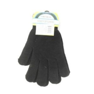 Swan Stretch Wool Gloves