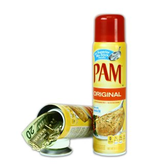 DIVERSION SAFE PAM – 170g