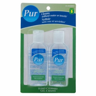 Pur-est Hand Cleanser 2pack