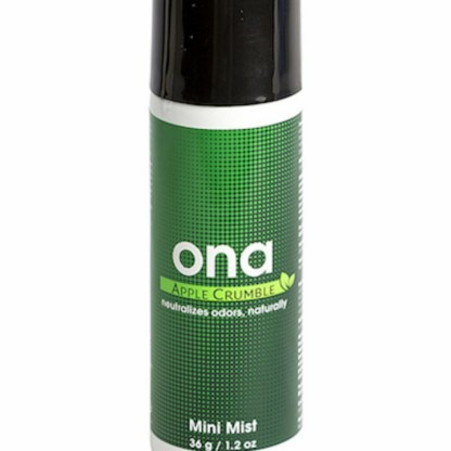 Ona Apple Crumble Scent Spray 36g